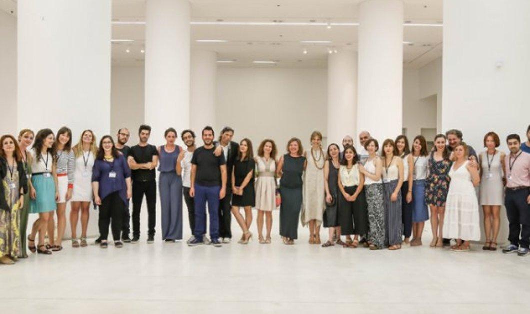 Good News: Επιτέλους απόψε ανοίγει το Εθνικό Μουσείο Σύγχρονης Τέχνης της Αθήνας - Ύστερα από δεκαετίες καθυστερήσεων  - Κυρίως Φωτογραφία - Gallery - Video