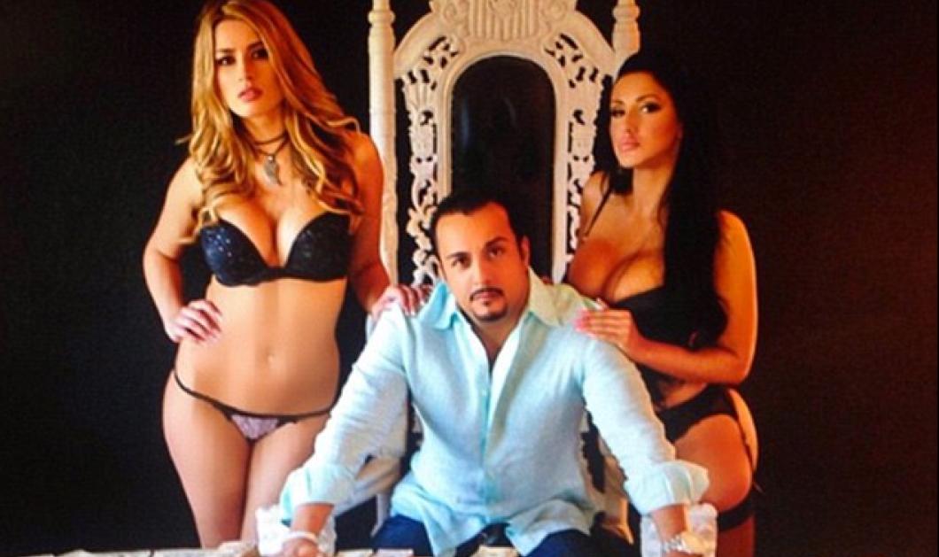 "Story για να αλλάξετε""συκώτι"": Ο Ελληνοαμερικάνος Τοny που κοιμάται με δολάρια & γυναίκες θα σοβαρευτεί μετά τον γάμο με τη Νικόλ - Κυρίως Φωτογραφία - Gallery - Video"