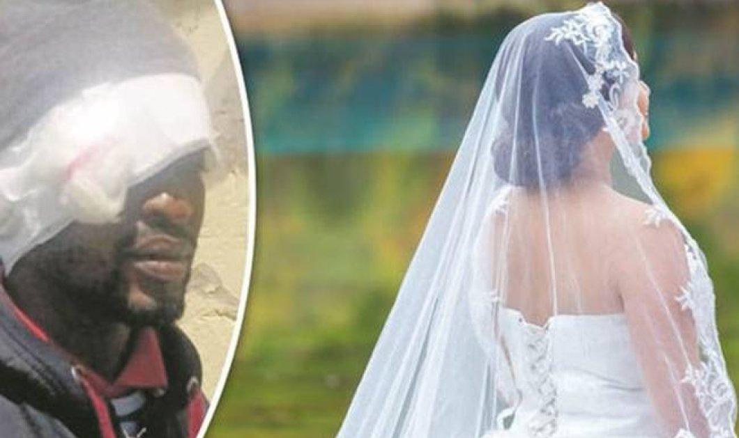 Διαζύγιο από την πρώτη νύχτα γάμου για τα υπερμεγέθη προσόντα του συζύγου! Τρόμαξε, τον χτύπησε & έφυγε - Κυρίως Φωτογραφία - Gallery - Video