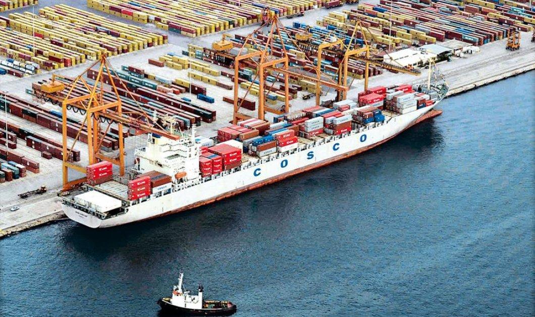 Πρόεδρος Cosco: Ανάπτυξη κρουαζιέρας στο λιμάνι του Πειραιά - Με σκληρή δουλειά στόχος να τριπλασιαστούν οι επιβάτες - Κυρίως Φωτογραφία - Gallery - Video