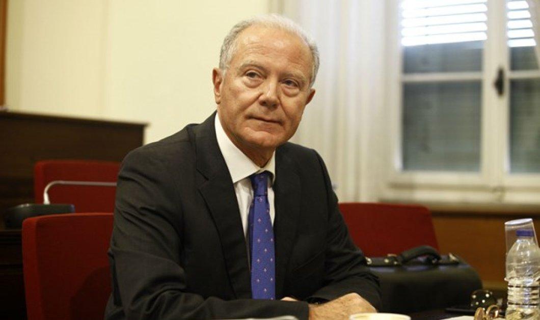 Μοσκοβισί: Deadline o Νοέμβριος - Προβόπουλος: Στα 2,5 χρόνια έπρεπε να φύγουμε από την κρίση - Κυρίως Φωτογραφία - Gallery - Video