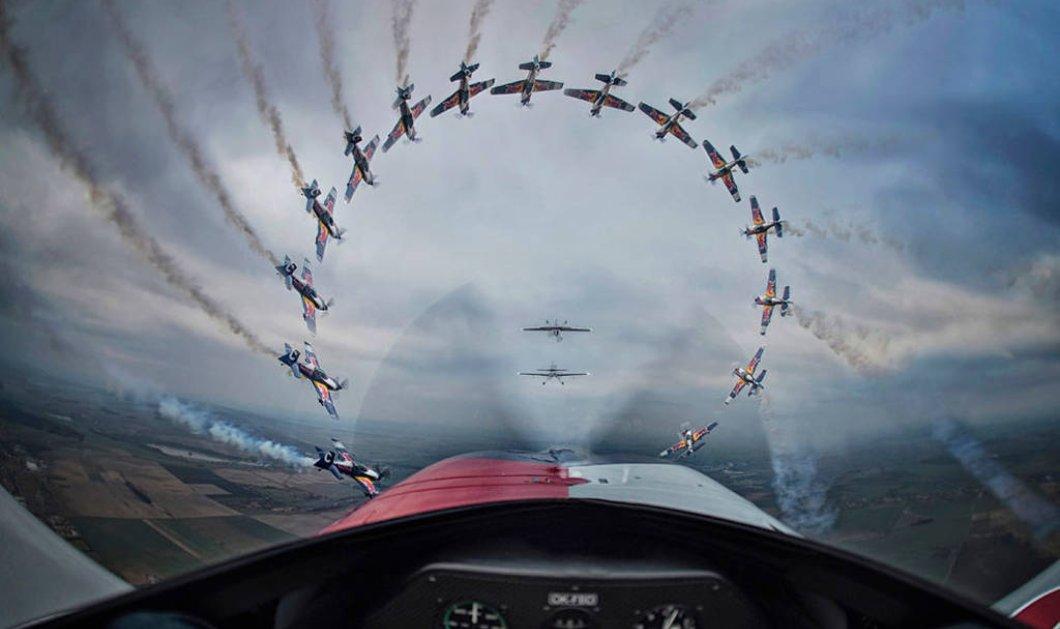 Αυτές οι 20 εντυπωσιακές φωτογραφίες που κέρδισαν το διαγωνισμό του Red Bull - Δείτε τα υπέροχα κλικς - Κυρίως Φωτογραφία - Gallery - Video
