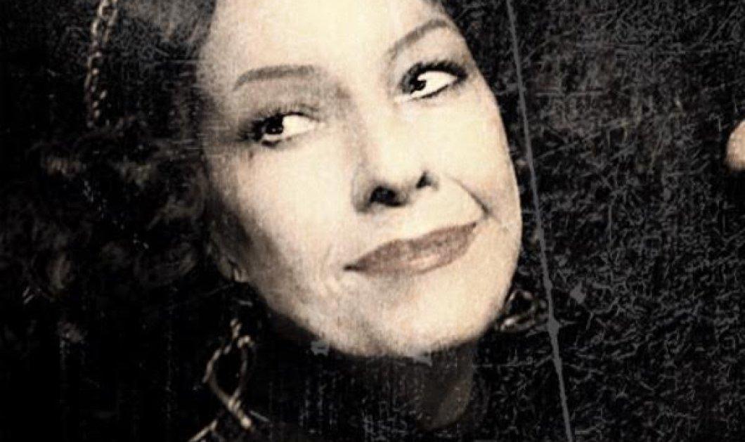 """Η Νεφέλη Ορφανού ενσαρκώνει την """"Ρόζα Εσκενάζυ: Η """"βασίλισσα του Ρεμπέτικου"""" σε σκηνοθεσία Αντώνη Λουδάρου  - Κυρίως Φωτογραφία - Gallery - Video"""