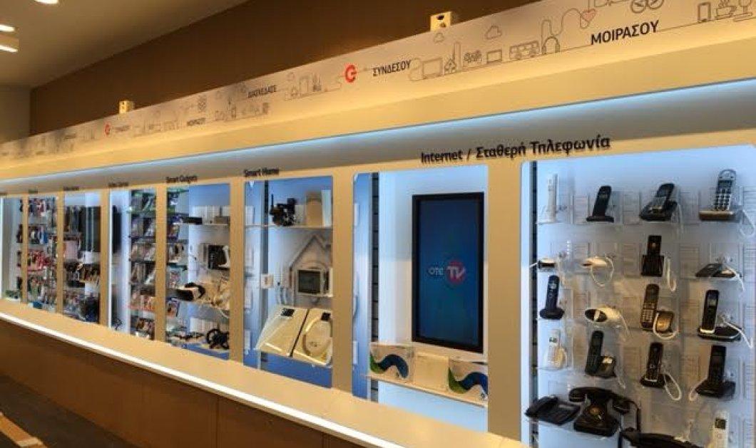 ''Ο ΓΕΡΜΑΝΟΣ στην καρδιά της τεχνολογίας: Δείτε τα νέα μοντέρνα καταστήματα με τα πιο high teck προϊόντα''  - Κυρίως Φωτογραφία - Gallery - Video