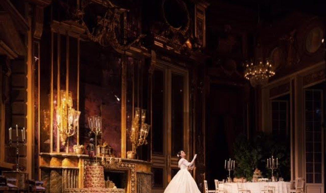 Η Λυρική παρουσιάζει την Τραβιάτα του Βέρντι, από τις 19/11 και για επτά παραστάσεις, στο Μέγαρο Μουσικής Αθηνών  - Κυρίως Φωτογραφία - Gallery - Video