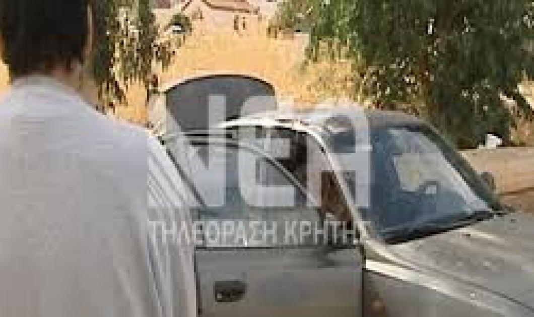 Βίντεο - Κρήτη: 50χρονος άνεργος έχει κάνει το αυτοκίνητο του... σπίτι για τετραμελή οικογένεια - Κυρίως Φωτογραφία - Gallery - Video