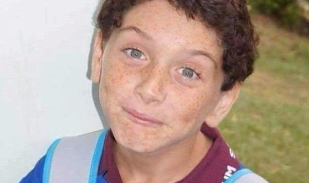 Αυστραλία: Ένας 13χρονος gay αυτοκτόνησε γιατί δεν άντεχε το bullying που δεχόταν για την θηλυπρεπή συμπεριφορά του - Κυρίως Φωτογραφία - Gallery - Video
