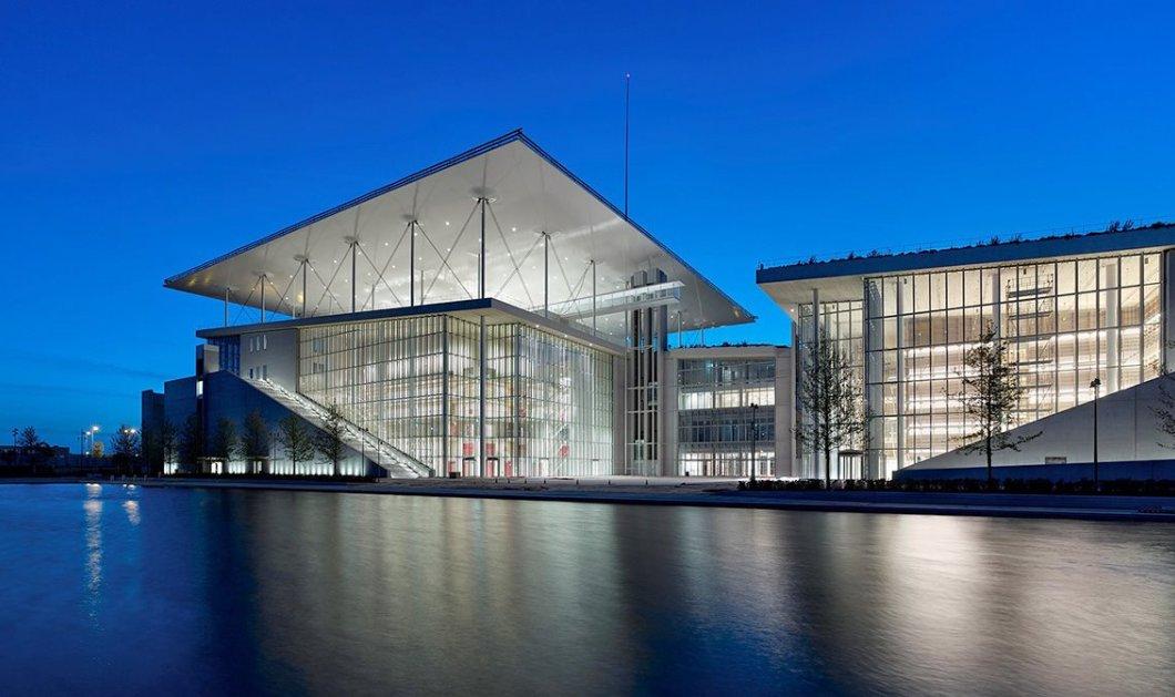 Good news: Νέες δωρεάν εκδηλώσεις από το Κέντρο Πολιτισμού του Ιδρύματος Νιάρχου αυτό το Σαββατοκύριακο  - Κυρίως Φωτογραφία - Gallery - Video