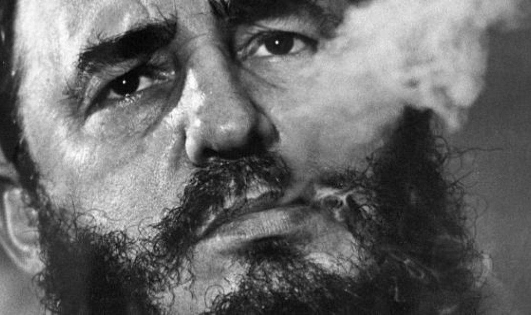 """Ο πολιτικός κόσμος αποχαιρετά τον Φιντέλ Κάστρο - Αλ. Τσίπρας: """"Αντίο κομαντάντε, Ως την παντοτινή νίκη των λαών""""  - Κυρίως Φωτογραφία - Gallery - Video"""