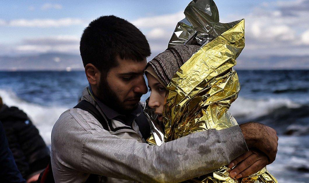 Good News: Διεθνής βραβεία σε διαγωνισμούς φωτογραφίας για τους φωτορεπόρτερ Αρης Μεσσήνη & Πέτρο Γιαννακούση - Κυρίως Φωτογραφία - Gallery - Video