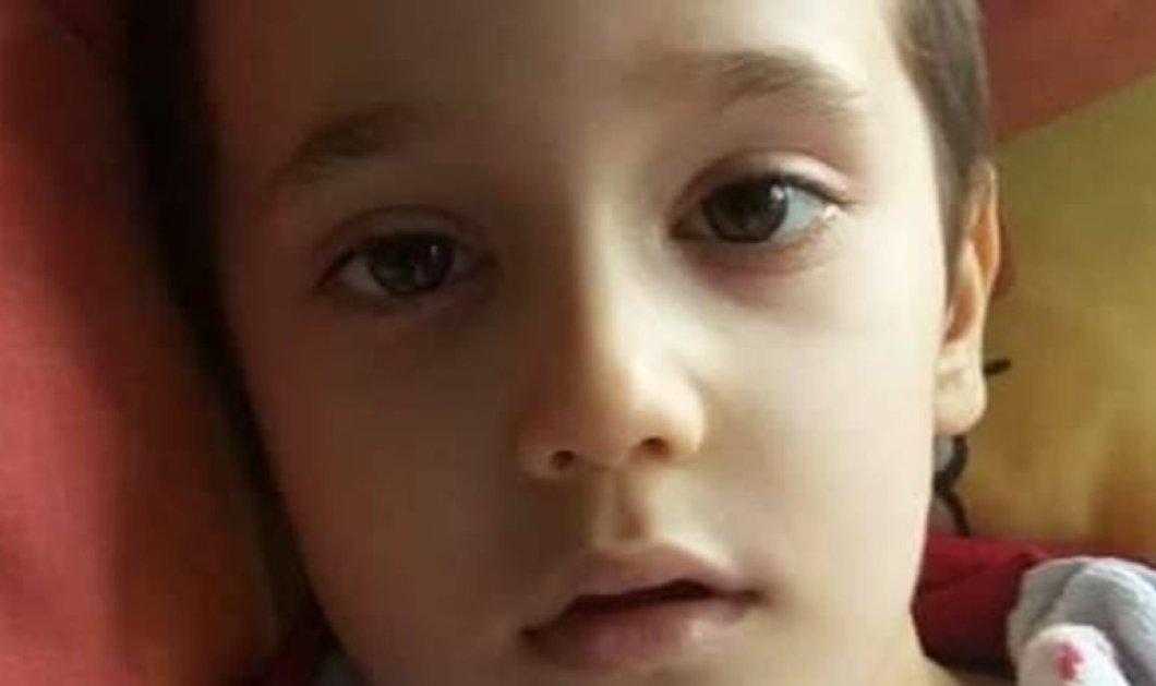 «Help for Aggelos!»: Σελίδα αγάπης για να γυρίσει σπίτι του 6χρονος που πάσχει από καρκίνο του εγκεφάλου - Κυρίως Φωτογραφία - Gallery - Video