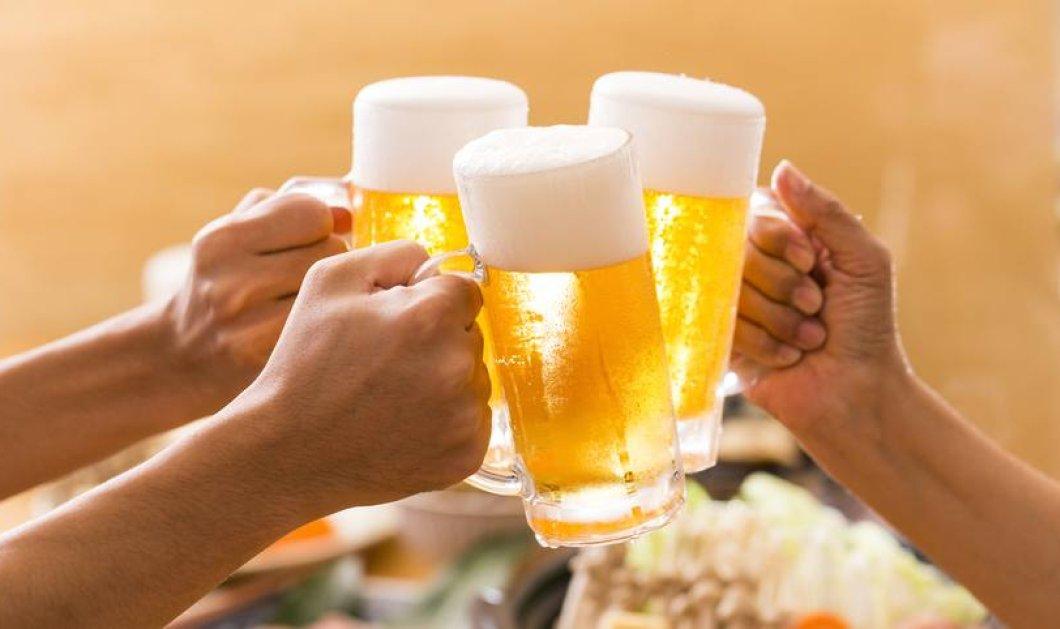 Made in Greece: Οι ελληνικές μπύρες θα μπορούσαν να δώσουν την ''σωστή κλωτσιά'' στις εξαγωγές - Κυρίως Φωτογραφία - Gallery - Video
