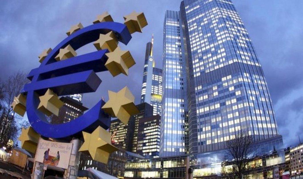 Σχέδιο εκτάκτου ανάγκης στην ΕΚΤ για το ιταλικό δημοψήφισμα - Κυρίως Φωτογραφία - Gallery - Video