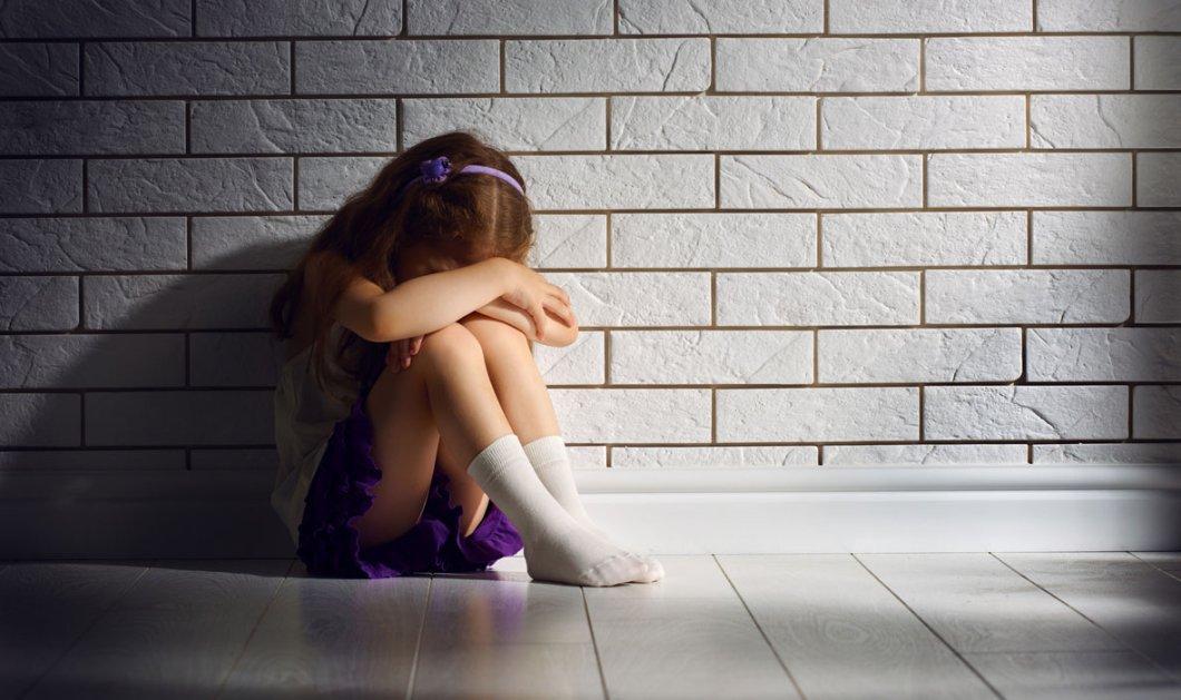 Χαμόγελο του Παιδιού: Τι νιώθει πραγματικά ένα κακοποιημένο παιδί και γιατί συμβαίνει αυτό - Μια συγκλονιστική ιστορία - Κυρίως Φωτογραφία - Gallery - Video