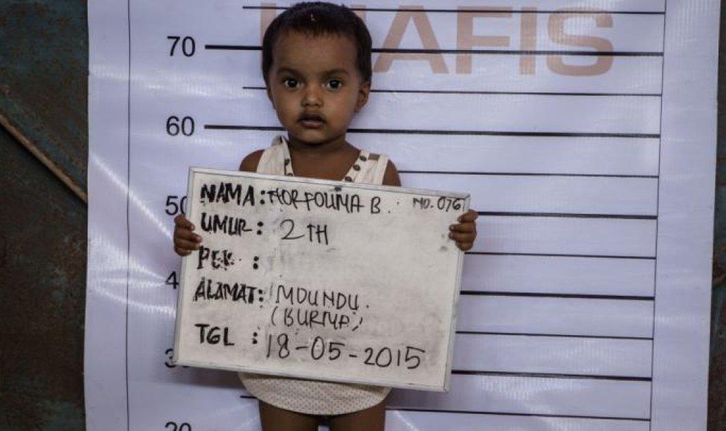 Φιλιππίνες: Φυλάκιση  9χρονων αλλά και επαναφορά της θανατικής ποινής  - Κυρίως Φωτογραφία - Gallery - Video