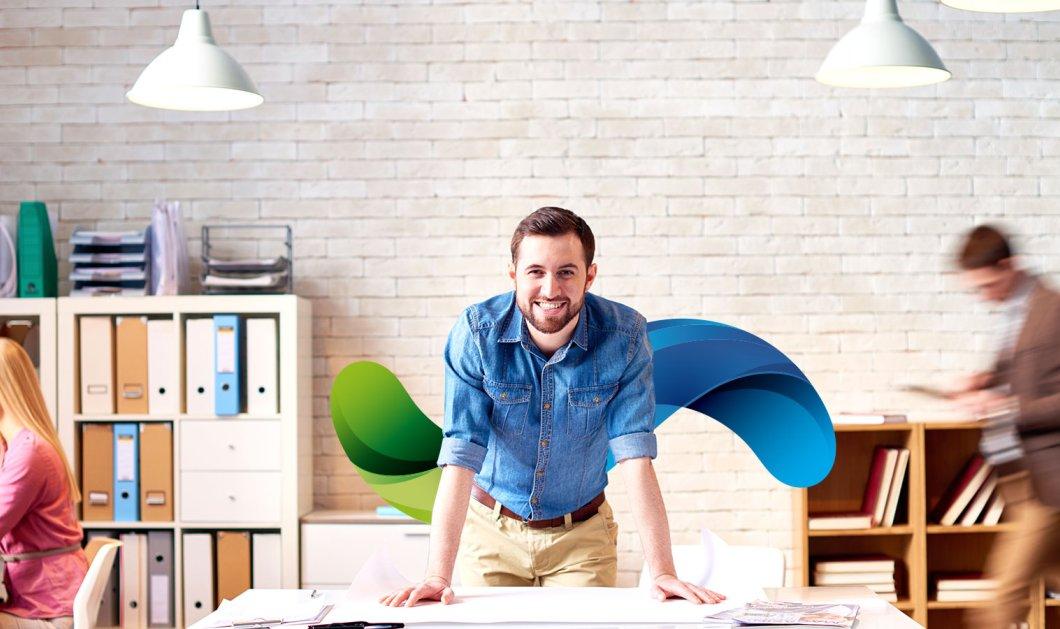 COSMOTE Business One: Οι νικητές της «Επόμενης Γενιάς Επιχειρήσεων» οργάνωσαν καλύτερα την επιχείρησή τους  - Κυρίως Φωτογραφία - Gallery - Video