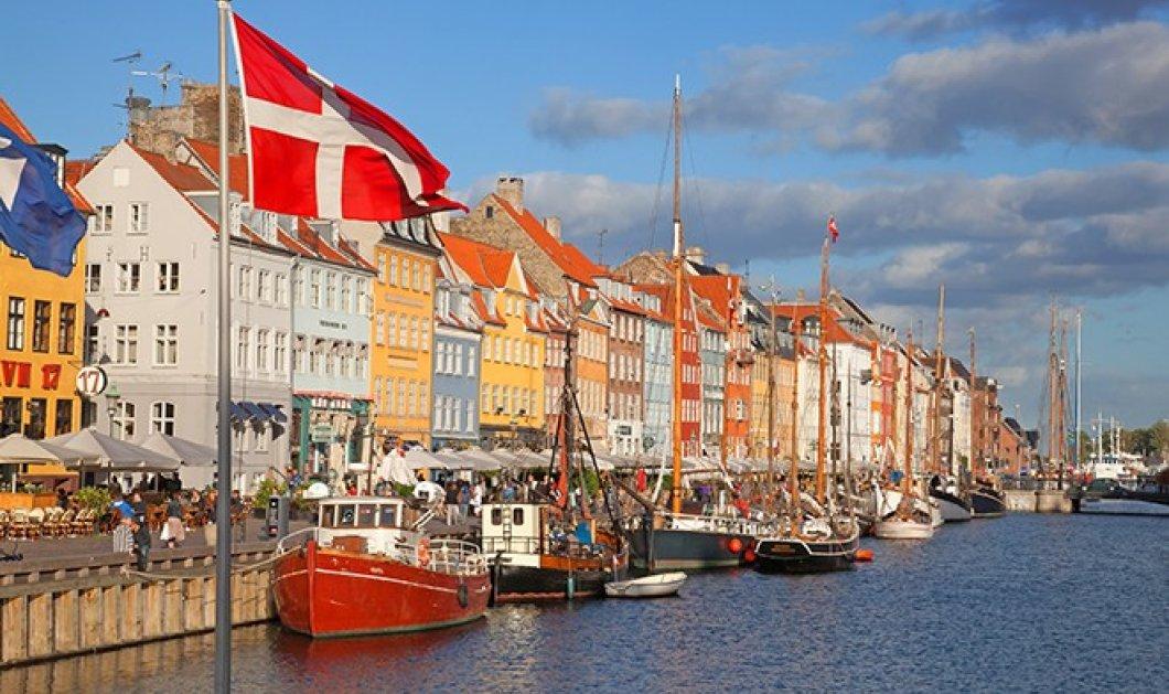 Απίστευτο περιστατικό στη Δανία - Κατηγορούμενος αθωώθηκε για τον βιασμό της κόρης του επειδή έναν ένορκο.. τον πήρε ο ύπνος! - Κυρίως Φωτογραφία - Gallery - Video