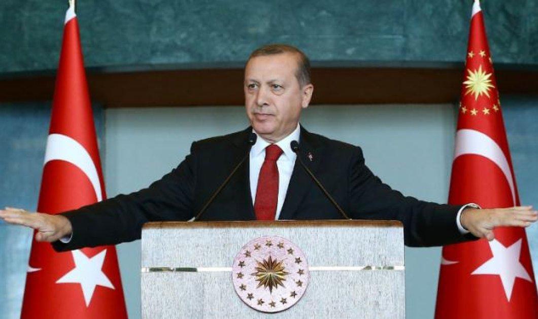 Τουρκία: Συνελήφθη ο πρόεδρος του ΔΣ της εφημερίδας Cumhuriyet - Εχουν συλληφθεί ο διευθυντής & 12 δημοσιογράφοι - Κυρίως Φωτογραφία - Gallery - Video