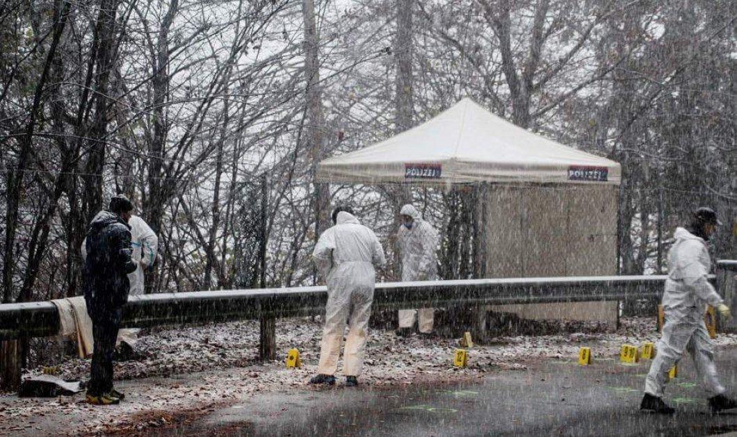 Πέπλο μυστηρίου με δολοφονία Έλληνα στη Γερμανία - Το τελευταίο τηλεφώνημα του 32χρονου πριν τον γαζώσουν με σφαίρες - Κυρίως Φωτογραφία - Gallery - Video