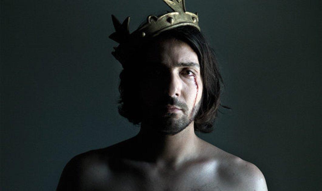 Άμλετ του Ουίλλιαμ Σαίξπηρ με τον Κων/νο Ασπιώτη & σκηνοθέτη Κακλέα στο Δημοτικό Θέατρο Πειραιά από τις 10/11  - Κυρίως Φωτογραφία - Gallery - Video