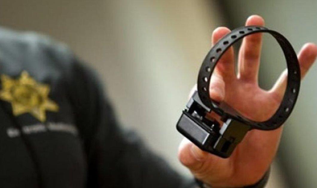"""Στη Θεσσαλονίκη η πρώτη απόδραση κρατούμενου με """"βραχιολάκι"""" - Άφαντη η 43χρονη που είχε καταχραστεί δημόσιο χρήμα   - Κυρίως Φωτογραφία - Gallery - Video"""