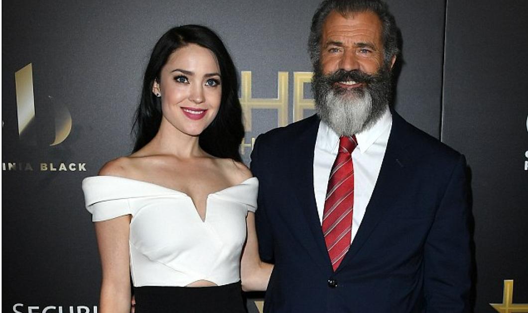 Αυτός 60, αυτή 26 και έγκυος: Ο Mel Gibson περιμένει το 9ο παιδί του από την πανέμορφη Rosalind Ross - Κυρίως Φωτογραφία - Gallery - Video