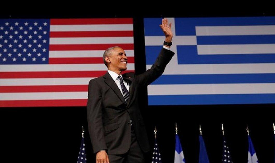 Βίντεο: Ο πολύγλωσσος Ομπάμα - Λέει ''καλησπέρα'' σε 50 γλώσσες! - Κυρίως Φωτογραφία - Gallery - Video