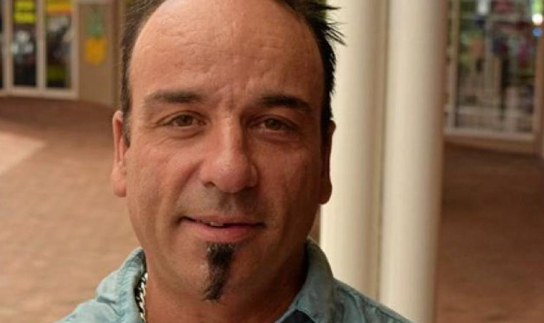 Το ανείπωτο δράμα του 46χρονου Έλληνα της Αυστραλίας Νικ Μαρσιώνη: Τον ακρωτηρίασαν σε χέρια, πόδια & μύτη λόγω σηψαιμίας  - Κυρίως Φωτογραφία - Gallery - Video