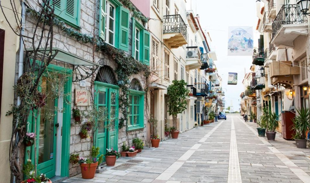 Good News: Στο Ναύπλιο ο υπερτυχερός του ΛΟΤΤΟ - Έπαιξε 1,5 & κέρδισε 50.000 ευρώ - Κυρίως Φωτογραφία - Gallery - Video