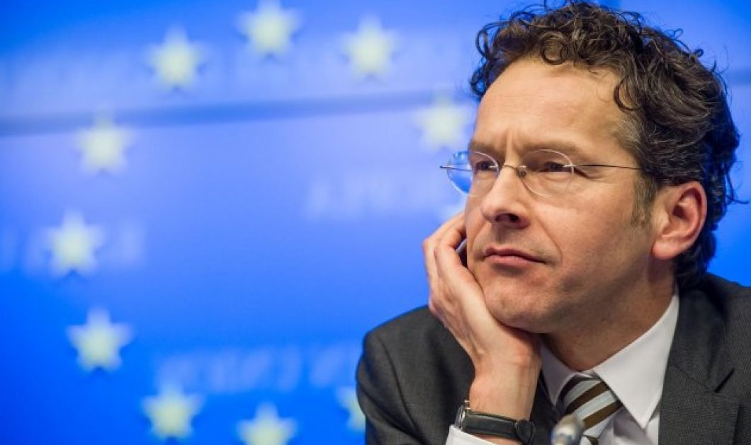 """Γ. Ντάισεμπλουμ: """"Η Ελλάδα έκανε εντυπωσιακή πρόοδο - Ελπίζω πως θα επιτευχθεί συμφωνία στις 5 Δεκεμβρίου"""" - Κυρίως Φωτογραφία - Gallery - Video"""