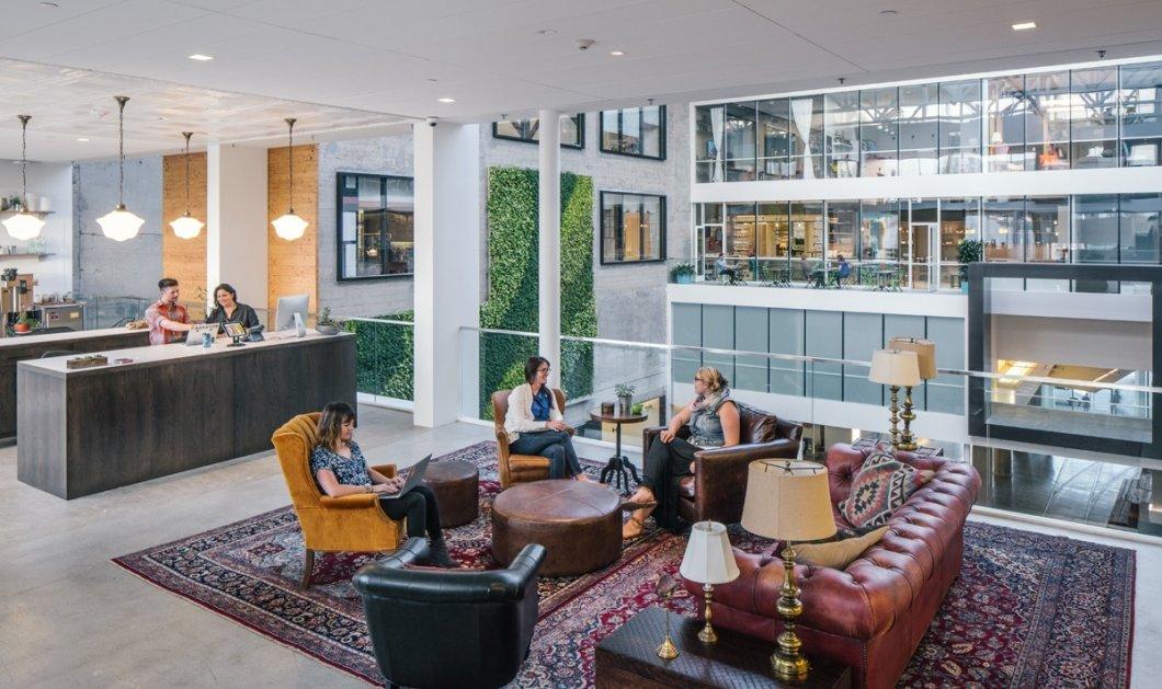 Φοροκαταιγίδα έως 45% στα σπίτια που νοικιάζονται μέσω Airbnb - Τι προβλέπει το σχέδιο του ΥΠΟΙΚ - Κυρίως Φωτογραφία - Gallery - Video