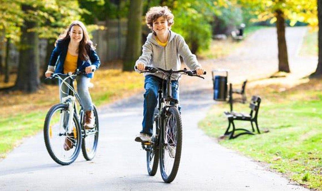 Good News: Ο πρώτος ποδηλατόδρομος από την Κηφισιά μέχρι το Φάληρο θα είναι έτοιμος σε λίγο! Φύγαμεεεε - Κυρίως Φωτογραφία - Gallery - Video