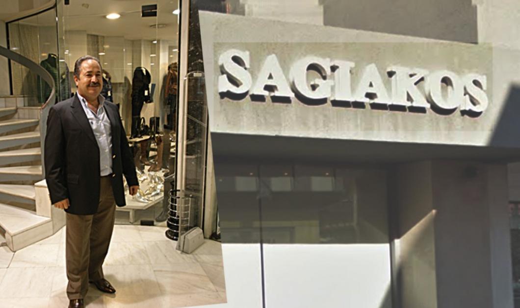 Πέθανε ο επιχειρηματίας Νίκος Σαγιάκος στα 63 του από καρκίνο - Είχε καταστήματα σε όλη την Αττική - Κυρίως Φωτογραφία - Gallery - Video