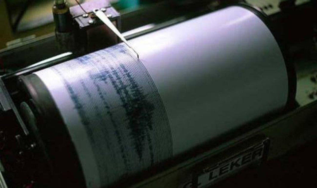 Στους ρυθμούς του Εγκέλαδου ο πλανήτης - Σεισμός 6,2 βαθμών της κλίμακας ρίχτερ στην Αργεντινή - Κυρίως Φωτογραφία - Gallery - Video