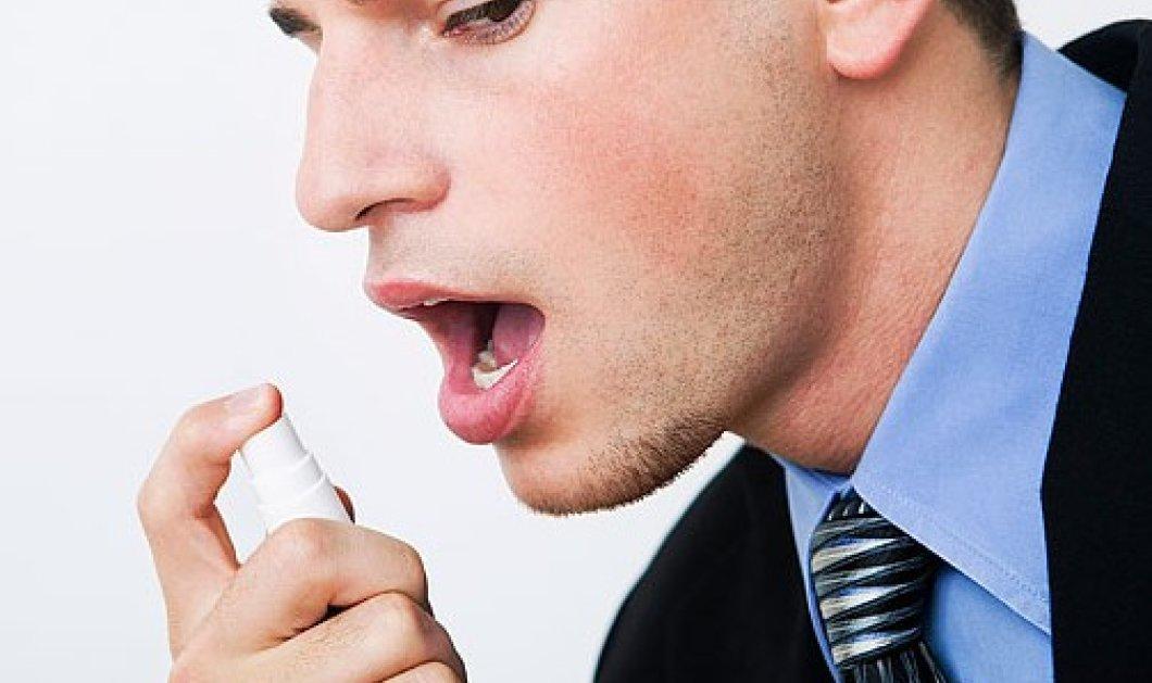 Έρχεται το βιάγκρα σε... σπρέι στόματος - Όλες οι λεπτομέρειες  - Κυρίως Φωτογραφία - Gallery - Video
