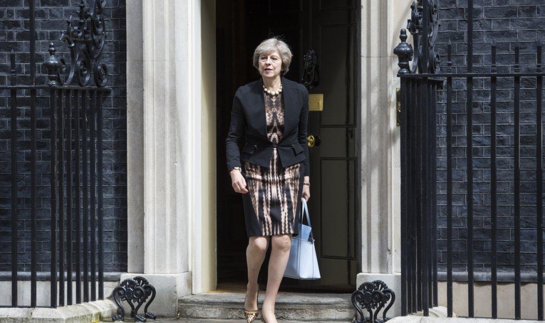 """""""Εχασε"""" το Brexit: Tο δημοψήφισμα δεν αρκεί - Η βουλή θα αποφασίσει αν θα ξεκινήσει η έξοδος από την Ε.E - Κυρίως Φωτογραφία - Gallery - Video"""