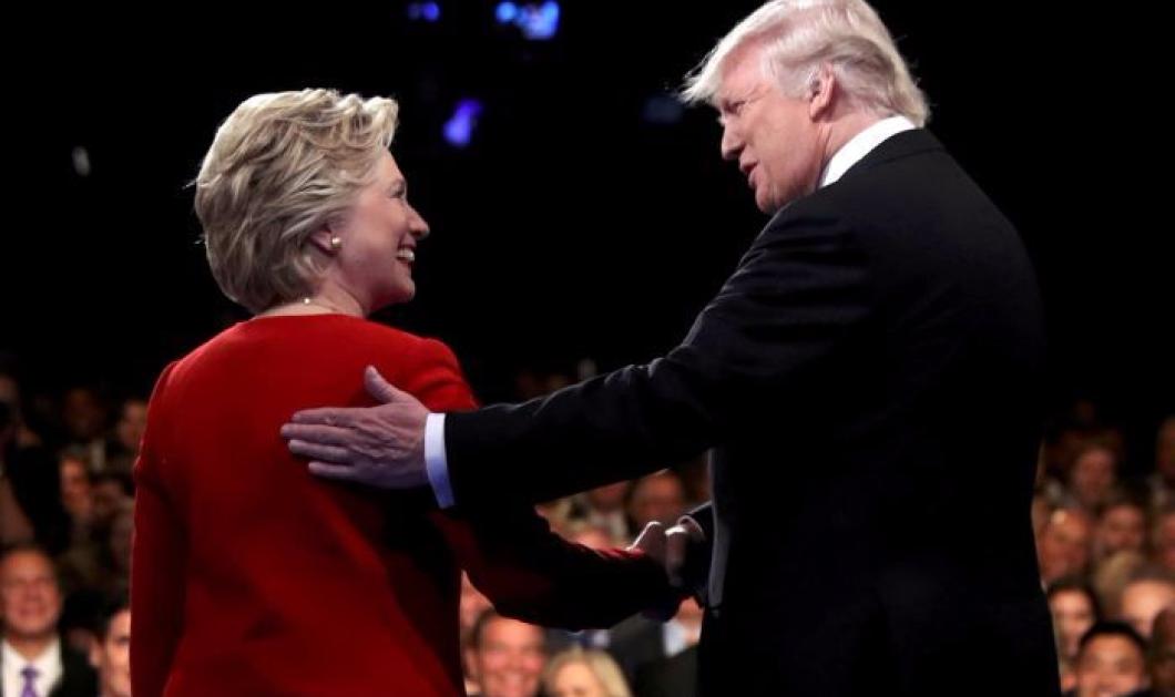 Εκλογές ΗΠΑ 2016: Το πρόγραμμα των 100 ημερών του Τραμπ - Κυρίως Φωτογραφία - Gallery - Video