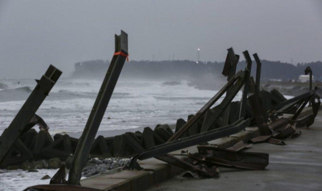 Σεισμός στη Νέα Ζηλανδία: Πρώτα κύματα τσουνάμι χτύπησαν τις βόρειες ακτές της χώρας -  Φόβοι για ακόμα μεγαλύτερα τις επόμενες ώρες - Κυρίως Φωτογραφία - Gallery - Video