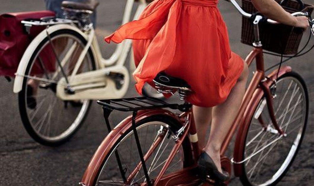 """Για """"ορθοπεταλιές"""" στο Θησείο μας καλεί την Κυριακή ο Δήμος Αθηναίων - Για να γνωρίσουν όλοι την αξία του ποδηλάτου - Κυρίως Φωτογραφία - Gallery - Video"""