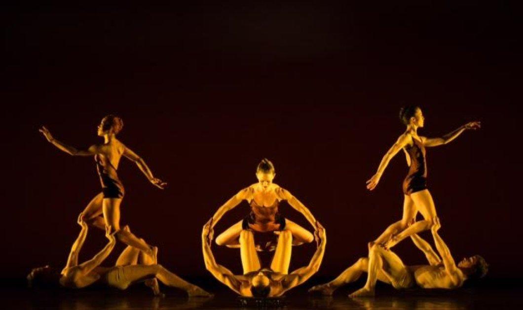 ΜΟΜΙΧ η μεγαλύτερη και διασημότερη ομάδα ακροβατικού χορού στον κόσμο με θρυλική παράσταση Opus Cactus, στο Παλλάς  - Κυρίως Φωτογραφία - Gallery - Video