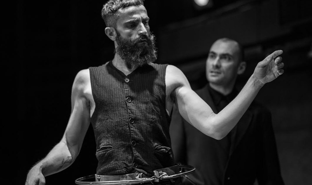 Sold out o Ριχάρδος Β' με 'Αρη Σερβετάλη την πρώτη κιόλας εβδομάδα - Όταν ο ηθοποιός ειναι ηθοποιάρα! - Κυρίως Φωτογραφία - Gallery - Video