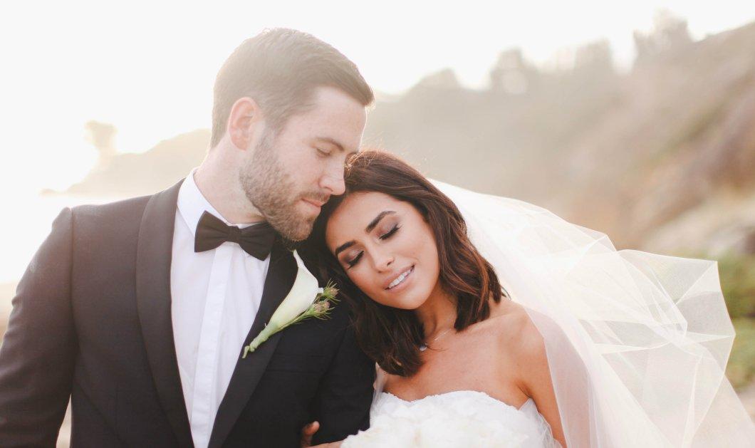 Βίντεο: Ο γάμος της χρονιάς στον Βόλο! Γαμπρός & νύφη έφτασαν με πομπή από φορτηγά - Κυρίως Φωτογραφία - Gallery - Video