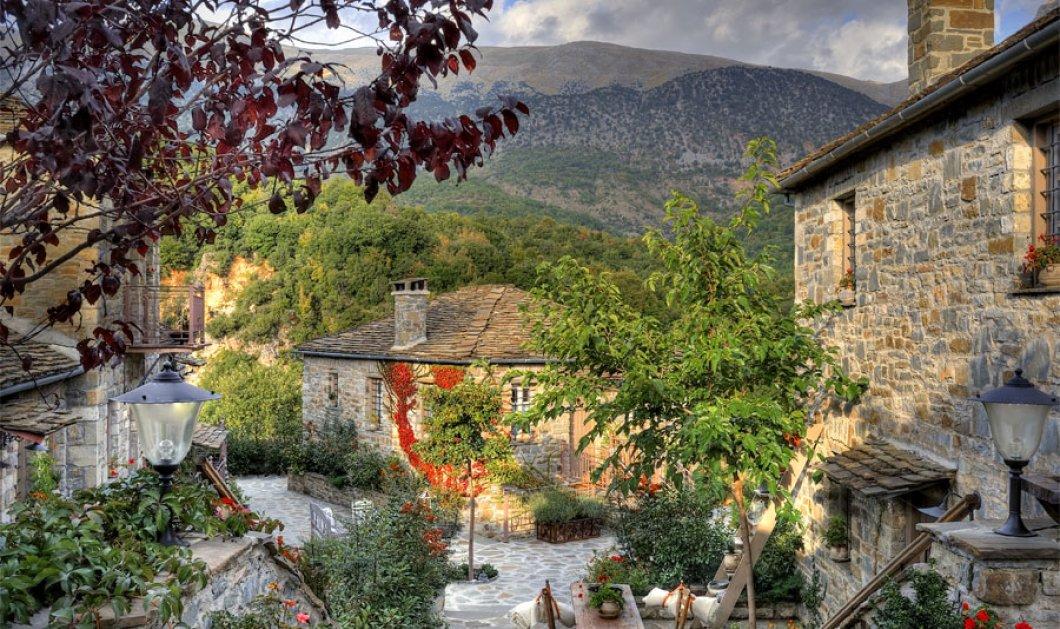 Τι θα λέγατε για πέντε προτάσεις για ξενώνες και δωμάτια μέχρι 50 ευρώ σε όλη την Ελλάδα  - Κυρίως Φωτογραφία - Gallery - Video