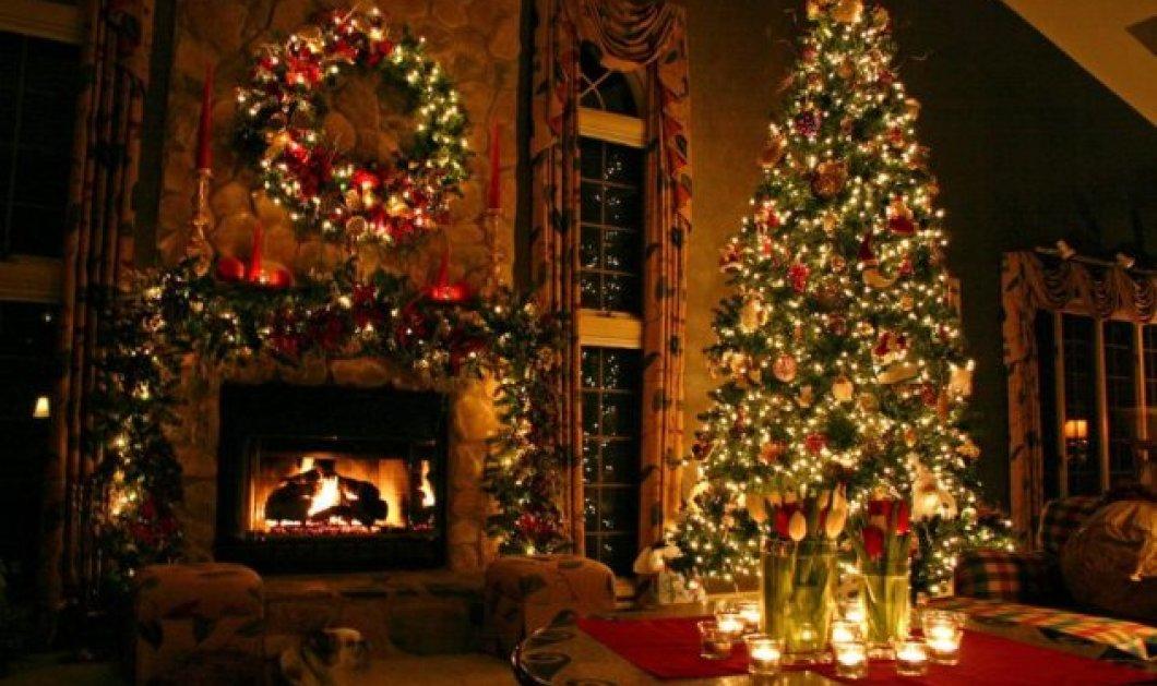 Πώς στολίζει το κάθε ζώδιο το χριστουγεννιάτικο δέντρο; Ποιοι είναι οι too much & ποιοι οπαδοί του minimal - Κυρίως Φωτογραφία - Gallery - Video