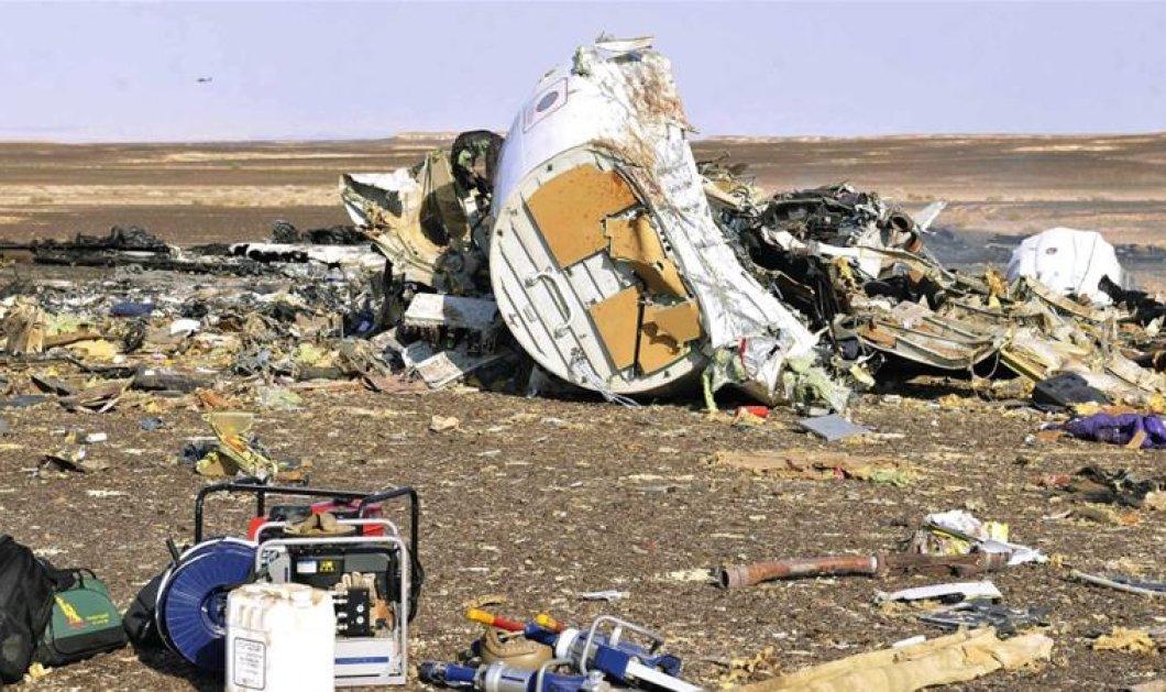 Δυστύχημα Ρωσία: Τι έδειξε το μαύρο κουτί για το μοιραίο Τουπόλεφ- Μηχανική βλάβη & ανθρώπινο λάθος «έριξαν» το αεροσκάφος - Κυρίως Φωτογραφία - Gallery - Video