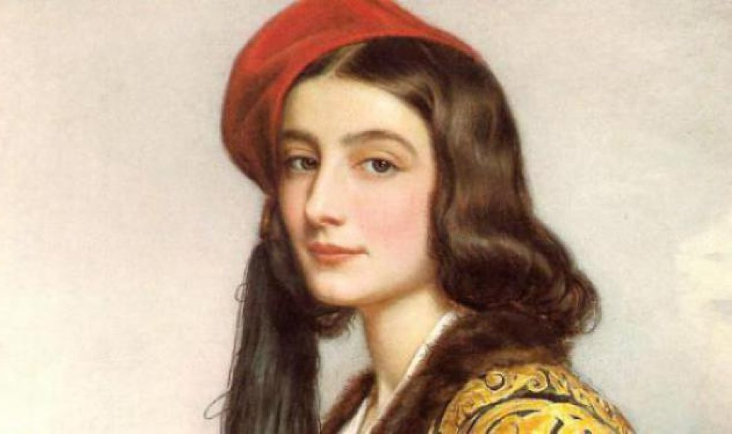 Vintage Story: Η ζωή της Βασίλισσας Αμαλίας της Ελλάδας - Ο καημός για τα παιδιά & η φορεσιά που έγινε μόδα  - Κυρίως Φωτογραφία - Gallery - Video
