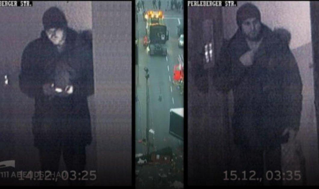 Καρέ καρέ πώς έφτασε στο Μιλάνο από το Βερολίνο ο μακελάρης - Κυρίως Φωτογραφία - Gallery - Video