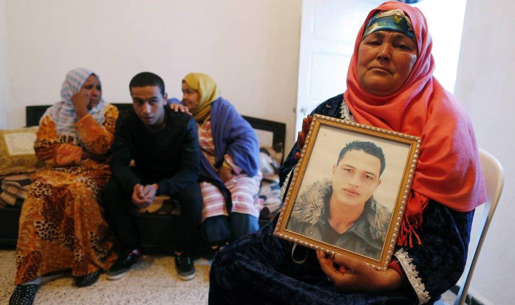Τρομάζουν οι αποκαλύψεις των αδελφών του Τυνήσιου καταζητούμενου για την πολύνεκρη επίθεση στο Βερολίνο  - Κυρίως Φωτογραφία - Gallery - Video