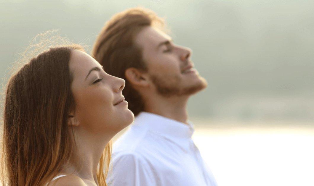 Θέλετε να θυμάστε πιο καλά; Τότε απλά... αναπνεύστε βαθιά από τη μύτη! - Κυρίως Φωτογραφία - Gallery - Video