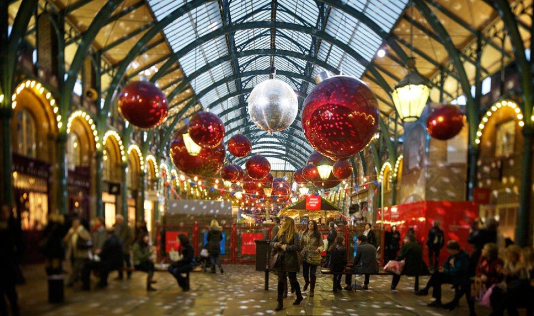 Χριστούγεννα 2016: Αυτό είναι το εορταστικό ωράριο των καταστημάτων – Πότε ξεκινάει - Κυρίως Φωτογραφία - Gallery - Video